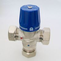 Thermostatic Blending Mixing Valve 22mm - 07002400 ...
